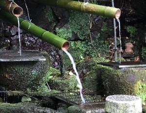 轟湧き水1